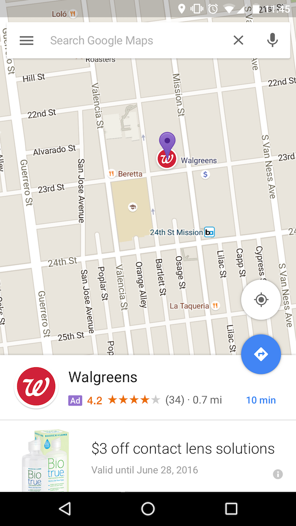 google-maps-promotion-pins-ad